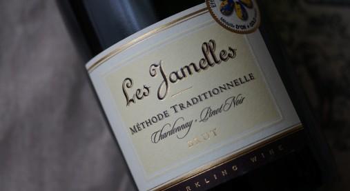 南仏生まれの口当たりのよいスパークリングワイン。