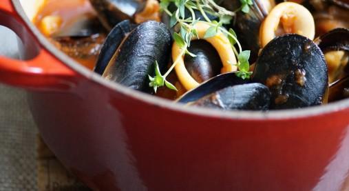 最近、宮城産やチリ産のムール貝を身近なスーパーでよく見かけます。