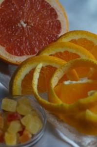 アヴィーズのイメージ:エキゾチックな柑橘類の香りがし、リッチ。