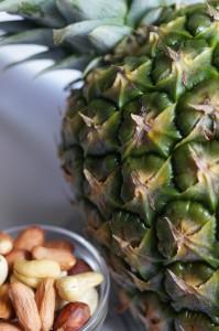 シュイィのイメージ:熟した果実とナッツのような香り。