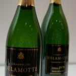 「ドラモット」の古いブラン・ド・ブランのシリーズ「コレクション」。