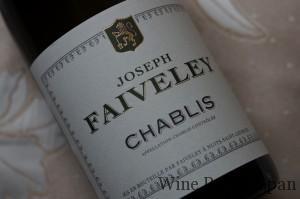 ブルゴーニュの大御所フェヴレイのワインは、安定しているので安心して購入できます。