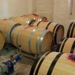 オークは中央フランス産。製樽業者はブルゴーニュのレーモン。