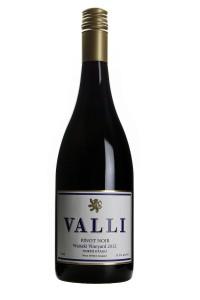 Valli Pinot Noir 2012 Waitaki
