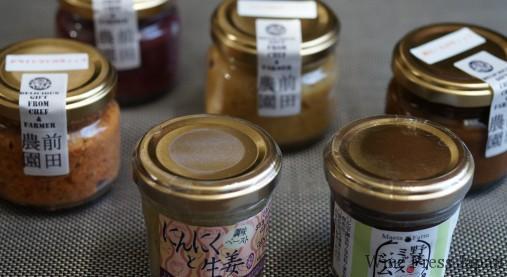 他にも色々な可愛い加工品があって、続々と新商品の開発が行われているようです。