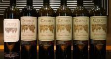 ナパ・ヴァレーがカベルネ・ソーヴィニヨンの栽培適地だと認めさせたワインたち。