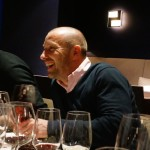 2001年から醸造長のディディエ・ネグロン氏。