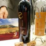 「トレ・ビッキエーリ」をいくつか試飲できました。これからの季節によさそうなワインを少々ご紹介。