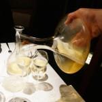 白ワインは、総勢10名ほどで味見しましたがほぼ誰も当てられませんでした。