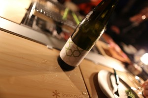 オーストラリア・ヴィクトリア州ヤラ・ヴァレーから豪州ワイン界のニューリーダーであるギャリー ミルズが作るリースリング。