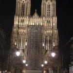 大聖堂/夜景4